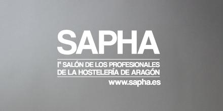 Presentación de la web de SAPHA 2016.