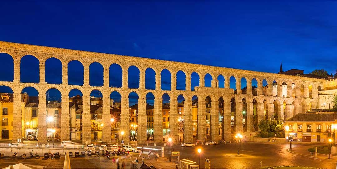 IV Congreso de Turismo y Gastronomía Ciudad de Segovia.
