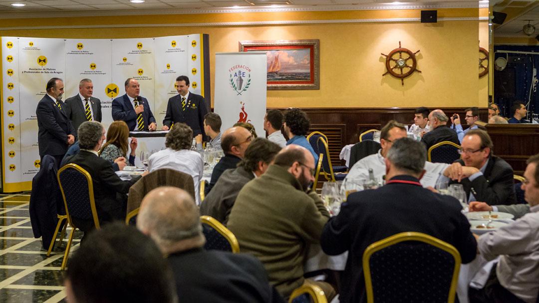 Actividades del 25 de febrero: Asambleas generales y Cena de Hermandad.