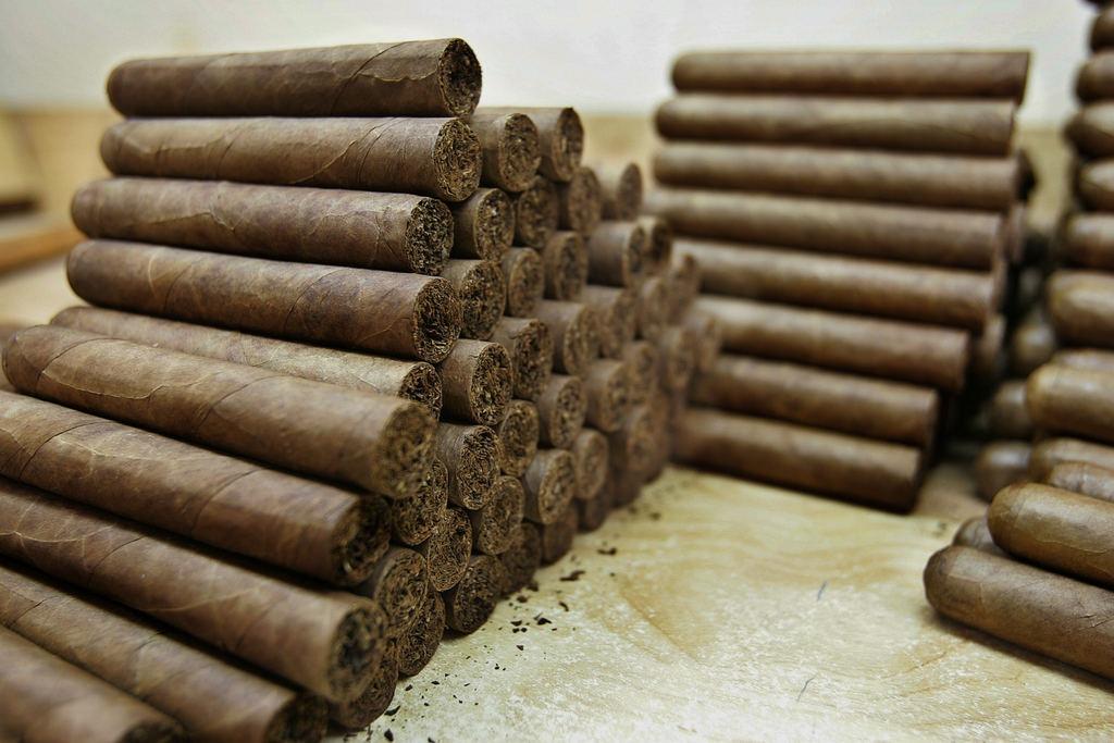 [Actividades de la Asociación] Masterclass sobre el Mundo del Cigarro