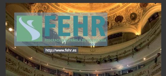 Revista FEHR nº 36