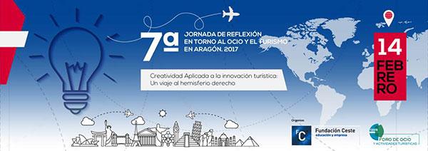 Jornada de Reflexión de Ocio y Turismo
