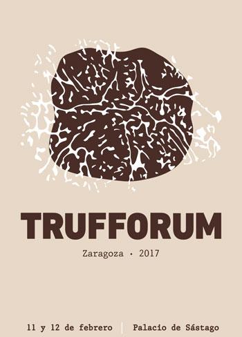 TRUFFORUM: Evento internacional sobre la trufa negra de invierno