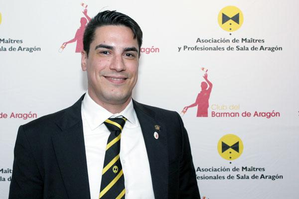 I Congreso Autonómico de Servicio de Sala: Ponencias. Miguel Ángel Negredo.