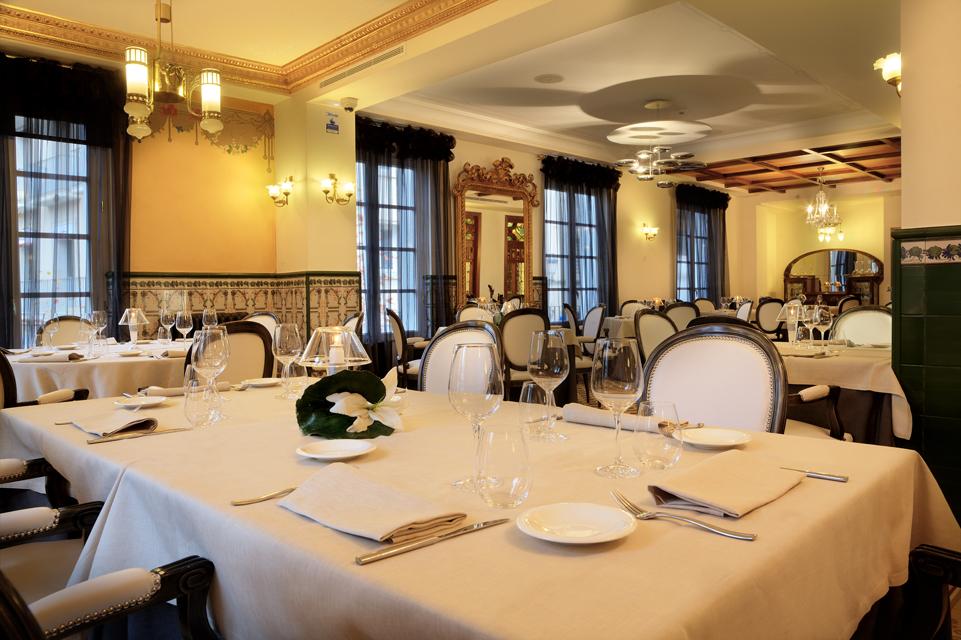 [Nuestros socios]Muestra Gastronómica  Hotel San Ramón y González-Byass