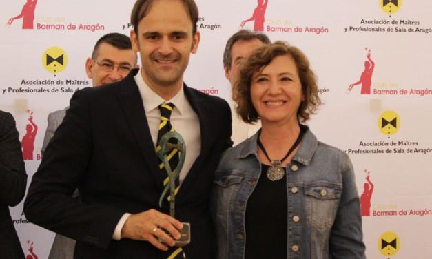 X Campeonato de Aragón de Maîtres. Palmarés y clasificaciones