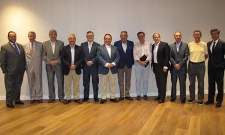 José Luis Yzuel, nuevo presidente de la Federación Española de Hostelería