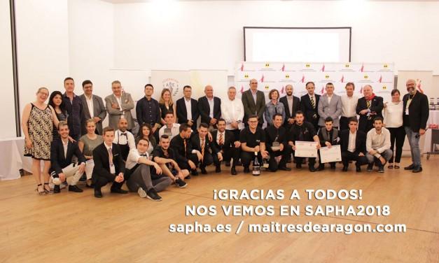 Crónica de SAPHA2017.