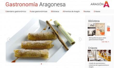 Aragón, Territorio de Interés Gastronómico
