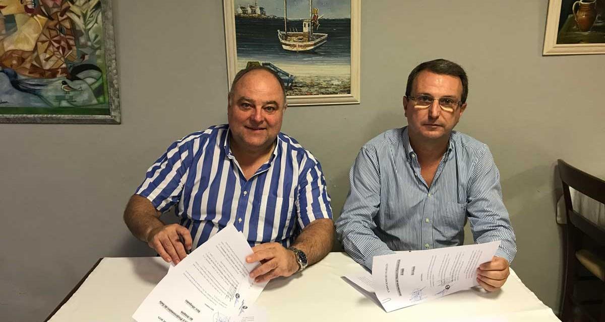 Convenio de colaboración de Maîtres y Barmans de Aragón con Ilex Abogados