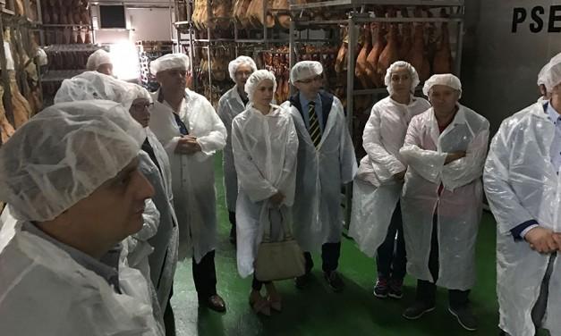 Viaje a Teruel de Maîtres y Barmans de Aragón