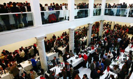 Salón del Cava y Salón Destilados (Madrid, 11 de marzo)