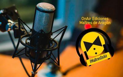#MaîtresOnAir con Esteban Valle