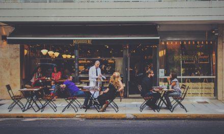 GUÍA PARA LA PROTECCIÓN DE RESTAURANTES, BARES Y CAFETERÍAS
