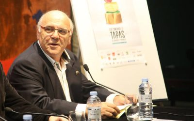 José María Marteles será el próximo presidente de Cafés y Bares de Zaragoza.