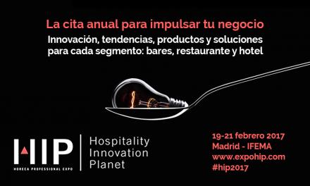 HIP2018 – Horeca Professional Expo