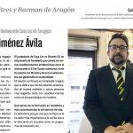 Entrevista con Patxi Jimenez