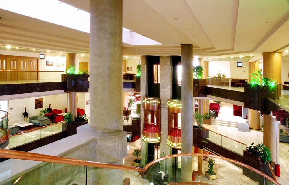 [Oferta de empleo] Responsable de Sala para el Hotel Boston (Zaragoza)