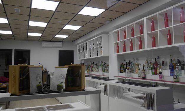 [Nuestros Socios] Presentación de Cocktails & Food School Zaragoza