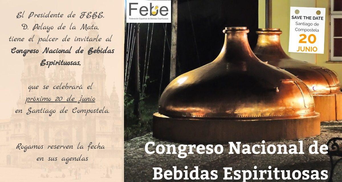 Congreso Nacional de Bebidas Espirituosas
