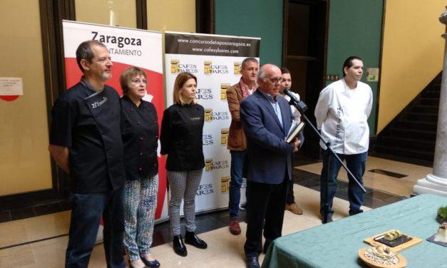 Presentación en Burdeos del XXIV Concurso de la Tapas