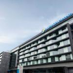 [Oferta de empleo] profesionales de sala para la cadena de hoteles ILUNION