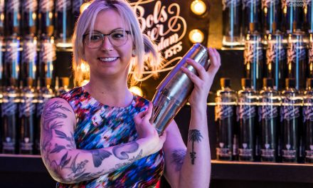 Bols Around the World 2019: BEST BAR TEAM EDITION