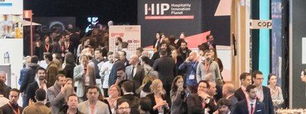 Asiste a HIP 2019 gratis con Maîtres y Barmans de Aragón