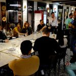 [Actividades de la Asociación] Cata formativa de vinos internacionales – 01/07/2019