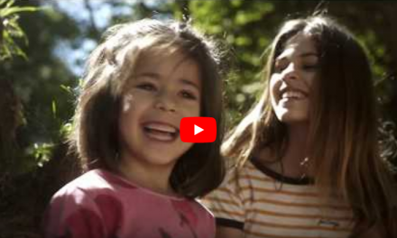 Vídeo promocional de Turismo de Aragón: Aragón en Familia