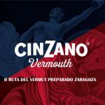 II Ruta del Vermut preparado Cinzano 2019