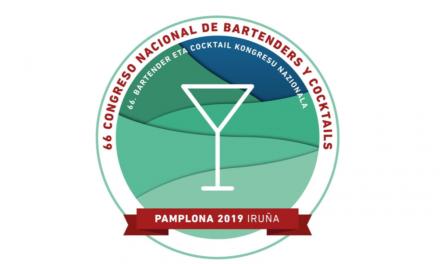 66º Congreso Profesional de Bartenders y Cocktails Navarra 2019