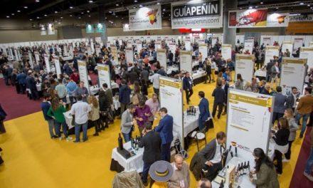 Salón de los Mejores Vinos (28 y 29 octubre – Madrid)