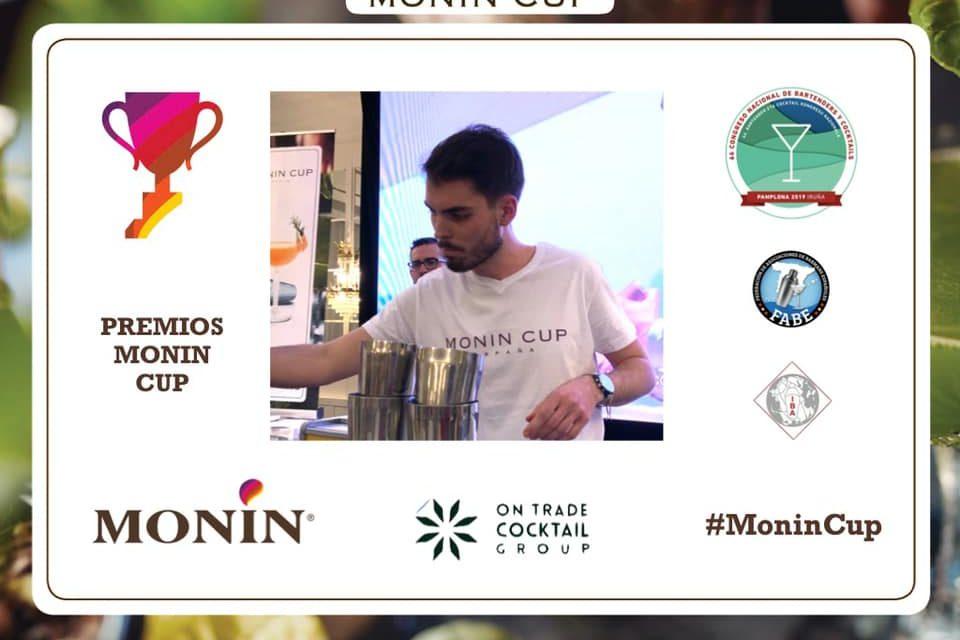 Miguel Martín Abad, campeón de la #MoninCup2019