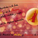 Vino de Navidad de las Asociaciones. 19/12/2019
