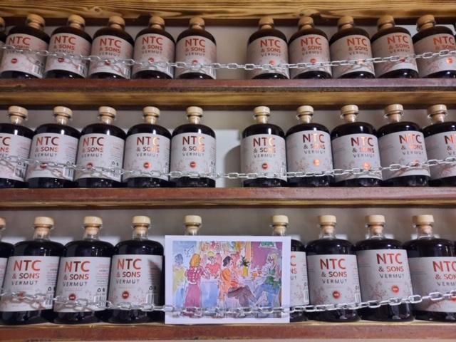Ayudas a los establecimientos hosteleros del Grupo NTC & Sons