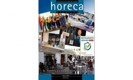 Nuevo número de la revista HORECA – mayo de 2020
