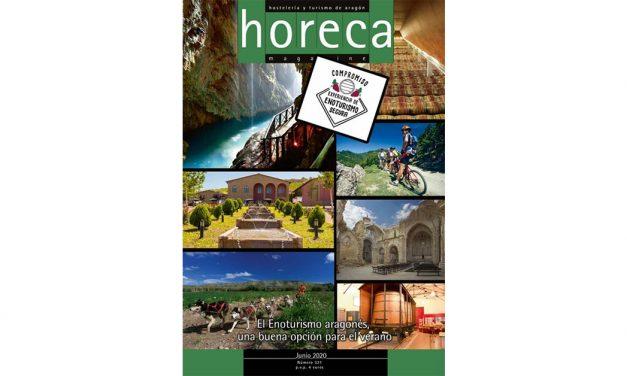 Revista Horeca junio 2020