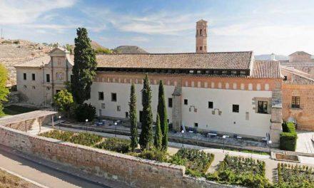 [Ofertas de empleo] Hospedería del Monasterio de Rueda