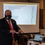 Comienza el Curso de especialización para maîtres y barmans de nuestras asociaciones