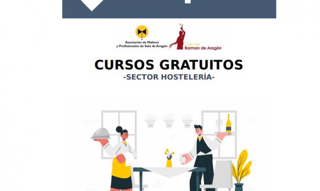 CURSO GESTIÓN BARES Y CAFETERÍAS