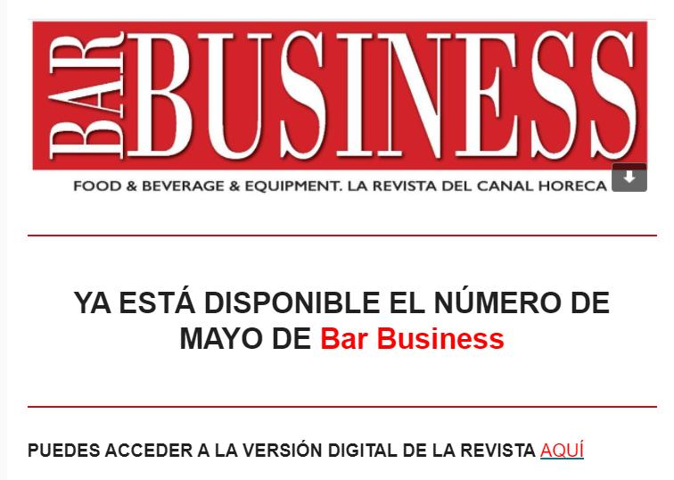 bar business mayo