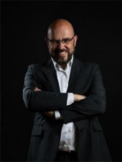 Formación e Innovación en Sala por Gonzalo Parras