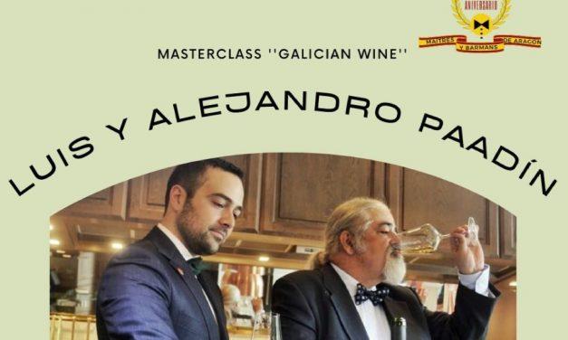 MasterClass «Galician Wine»