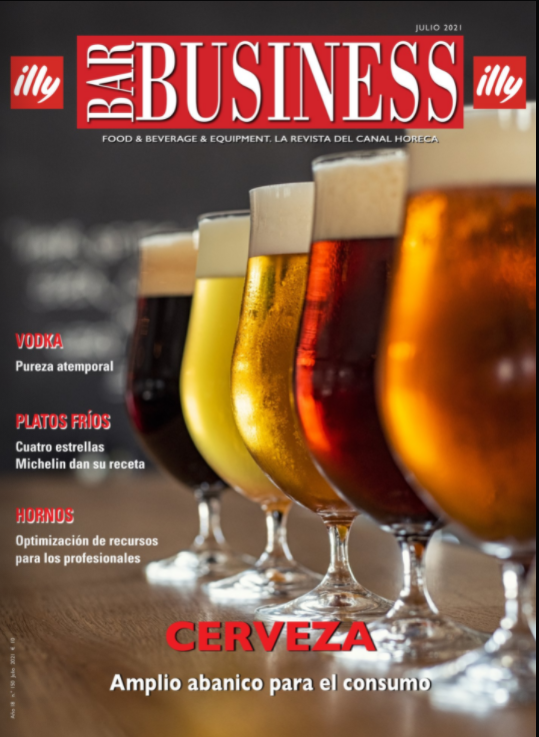 revista bar and business