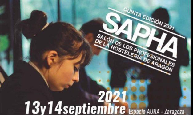 V Edición 2021 SAPHA: