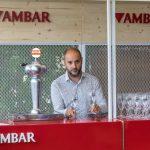 Master Class – Angel Campo AMBAR en SAPHA21